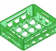 Пластмасова каса FC16