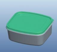 Кутия за хранителни продукти
