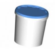 Еднократна опаковка RGP
